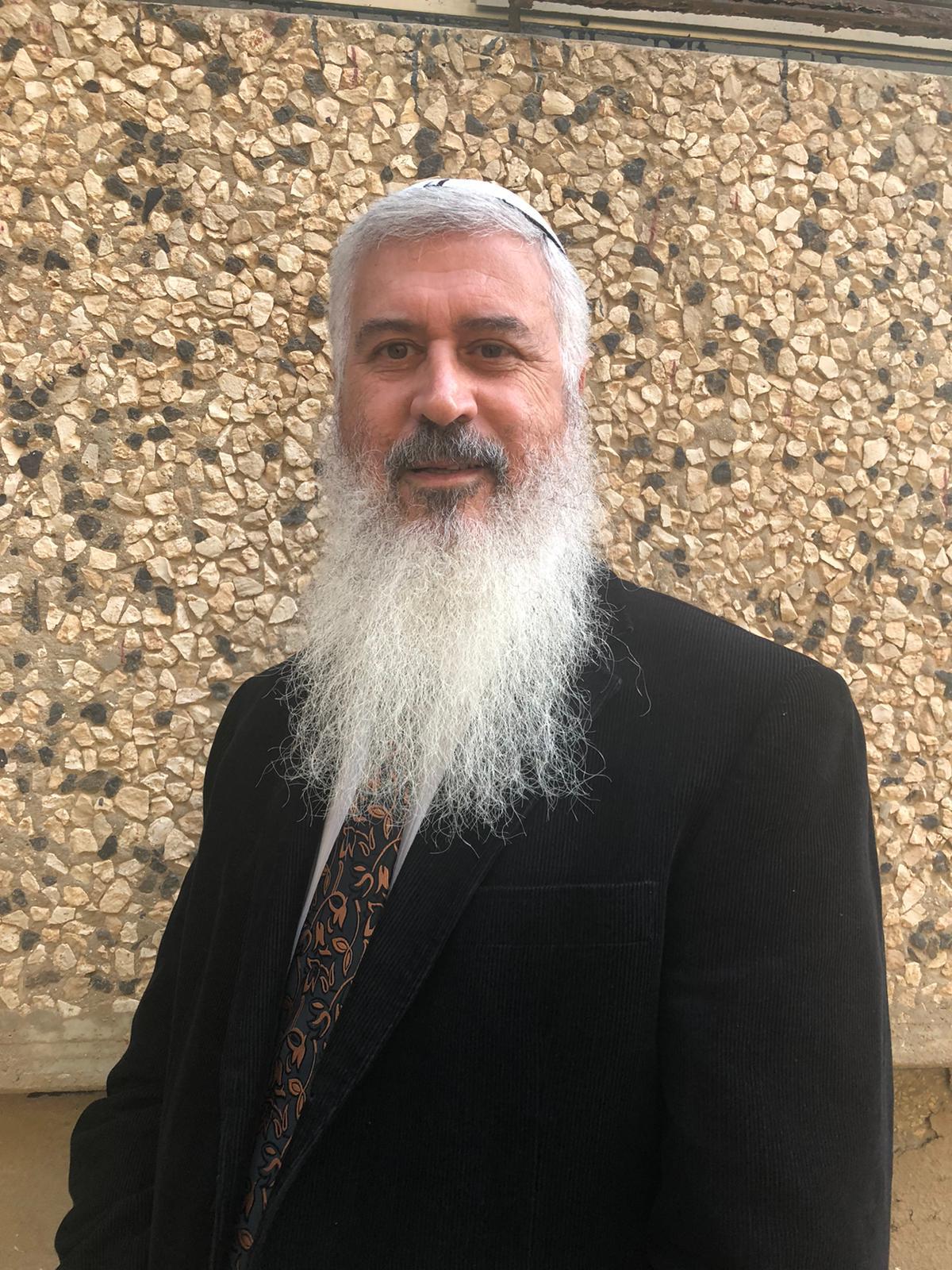 פרופסור אבי לוי