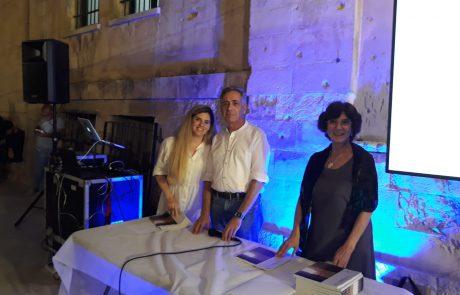 בוגרי אוניברסיטת אריאל מציגים: ארכיטקטורה חדשנית פורצת דרך