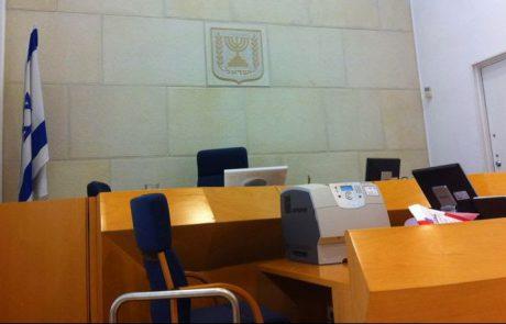 אפשרויות תעסוקה של עורך דין