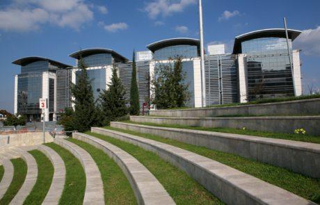 המועצה להשכלה גבוהה דורשת: להשאיר את אוניברסיטת בר אילן בשטח רמת-גן