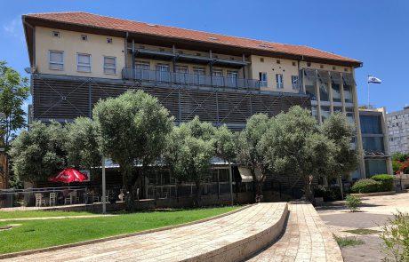"""מעצבים את עתיד החינוך בישראל: לראשונה בויצ""""ו חיפה לימודי תואר שני בעיצוב סביבה וחינוך"""