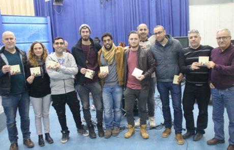 האקדמיה באריאל ממשיכה לחדש ולהתפתח