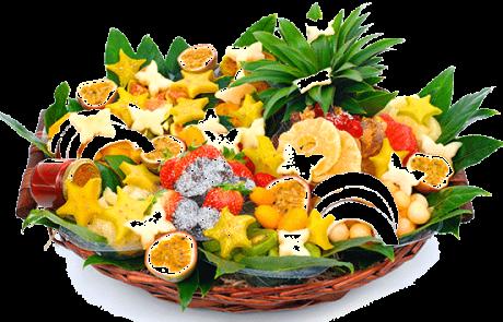 סלסלת פירות בבאר שבע והסביבה