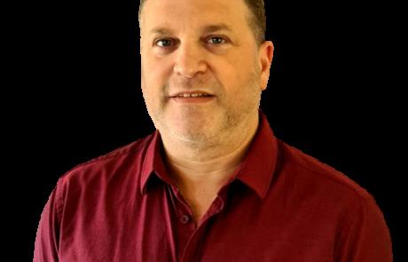 """חנן יגר: מנכ""""ל מכללת עתיד בחיפה עוזב ומתמנה למנכ""""ל האקדמית גליל מערבי"""
