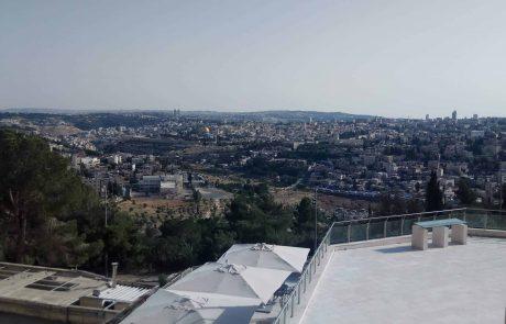 """תקופת מבחנים: האוניברסיטה העברית תציע לסטודנטים לינה במלון בקמפוס בפחות מ-60 ש""""ח ללילה"""