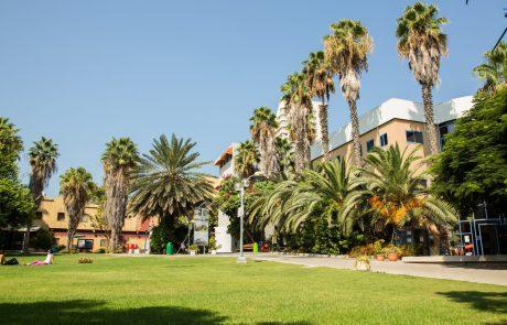 לומדים ומסיירים: קורס חדש של סמינר הקיבוצים יכלול סיורים בלוקיישנים נבחרים בתל אביב