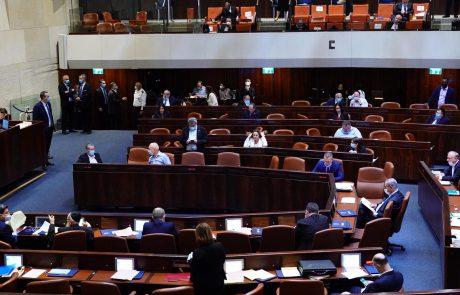 בהם הקורונה לא פגעה: חברי הכנסת דחו את ההצעה להפחית בשכר הלימוד לסטודנטים