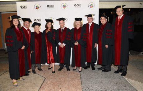 אוניברסיטת תל-אביב הכריזה על הזוכים בתארי דוקטור כבוד לשנת 2021