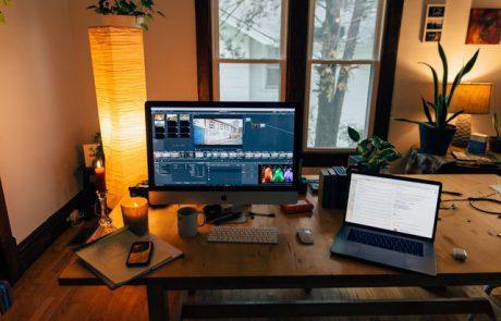 לימודי עריכת וידאו ב-2021