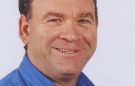 חתן פרס ישראל בתחום חקר המתמטיקה וחקר מדעי המחשב: הפרופסור אלכס לובוצקי
