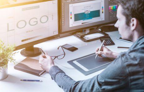 קורס עיצוב גרפי המקיף והמתקדם ביותר – עם התחייבות לעבודה