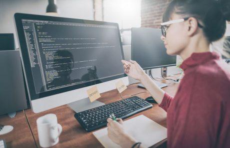 קורס פיתוח תוכנה – יום בחיי מפתח NET.