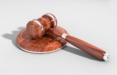 מה הן ההשלכות של הגבלות משפטיות על חשבונות בנק פרטיים?