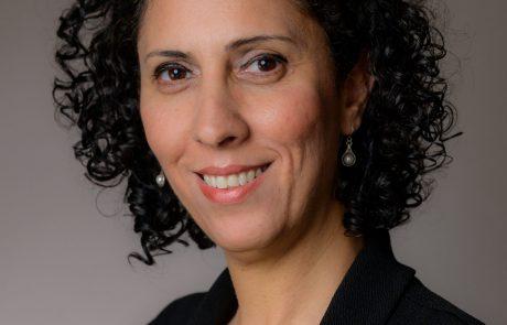 פרופ' סראב אבו-רביעה קווידר מונתה כסגנית נשיא אוניברסיטת בן-גוריון בנגב לשוויון ומגוון