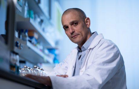 תומכים בקיימות: 20 מיליון אירו הוענקו למדען מאוניברסיטת בן-גוריון לקידום מחקרי קיימות ואקלים