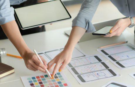 מדריך למתחילים: כלים שחשוב להכיר להכנת פרויקטים UX UI וחווית משתמש