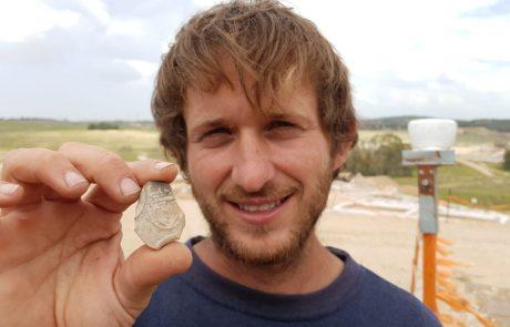לראשונה: נחשפו עדויות להתיישבות יהודית בבאר שבע לפני 2000 שנה