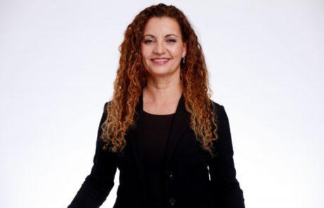 """עליזה סוקל נבחרה ליו""""ר סניף השרון בהסתדרות המורים מטעם סיעת אמ""""י"""
