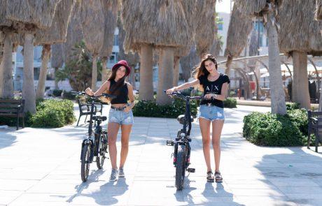אופניים חשמליות – 4 דברים לדעת לגבי בחירת גלגלים עבים