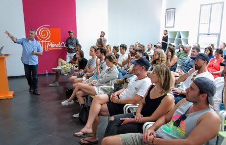 MindCET מקימה ארגון-גג בינלאומי לעידוד פיתוח טכנולוגיות מציאות מדומה בתחום החינוך