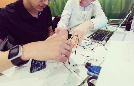 מה לומדים בלימודי הנדסאי חשמל?