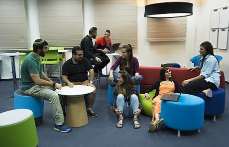 """תכנית חמ""""ד נפתחת מחדש במכללה האקדמית לחינוך """"אוהלו"""" בקצרין"""