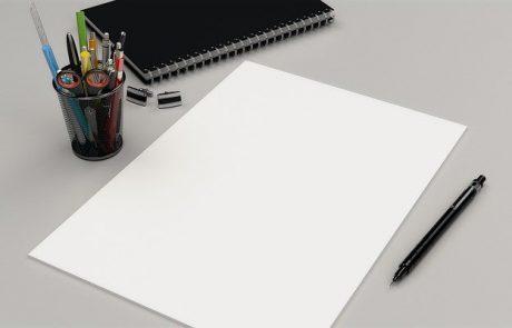 נייר איכותי למדפסת: מה ההבדל?