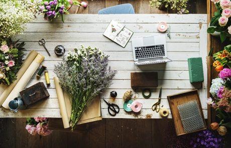 הדקויות של בניית אתרים לעסקים קטנים