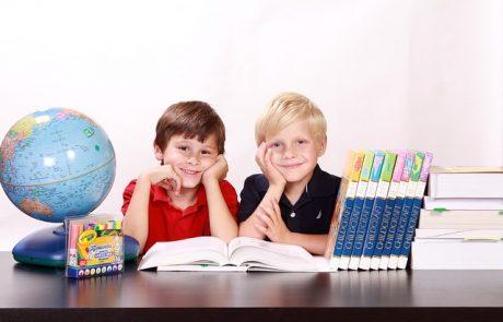 דור ההמשך כבר כאן: חינוך נאות לדור ההמשך