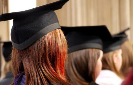 מחקר חדש: יוקרה, מקצוע נחשק או לחץ סביבתי – מה גורם לצעירים ללמוד באוניברסיטה?