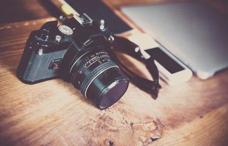 אפשרויות התעסוקה לאחר לימודי צילום