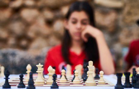חוג שחמטלילדים – מסע טוב ליכולות וכישורים בחיים