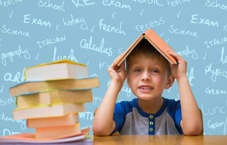 איך תגרמו לילדים שלכם לדבר אנגלית כבר בגיל צעיר?