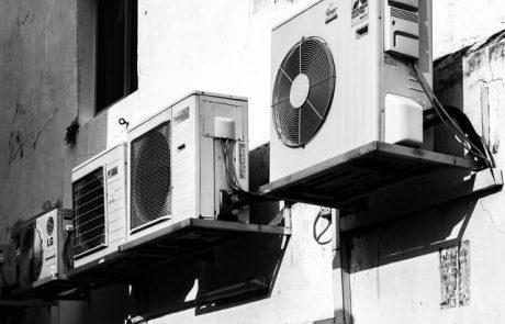 לימודי הנדסאי קירור ומיזוג אוויר