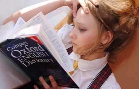יש לך תואר בספרות? יופי! אבל מה לגבי עבודה?