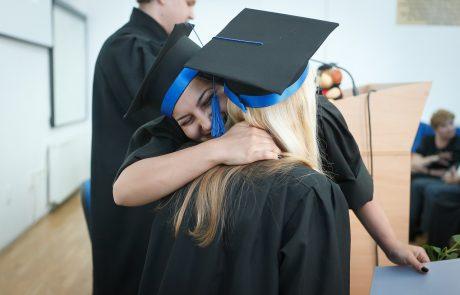 25.3% מתושבי המרכז מאמינים שהם לא יהיו מסוגלים לממן את הלימודים האקדמיים של ילדיהם