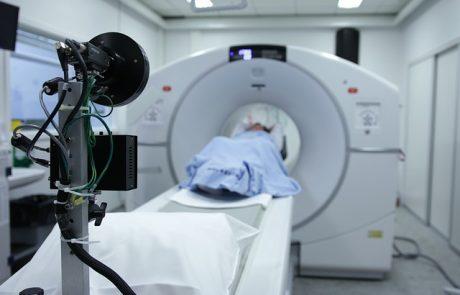 פריצת דרך באבחון מוקדם של גידולים סרטנים
