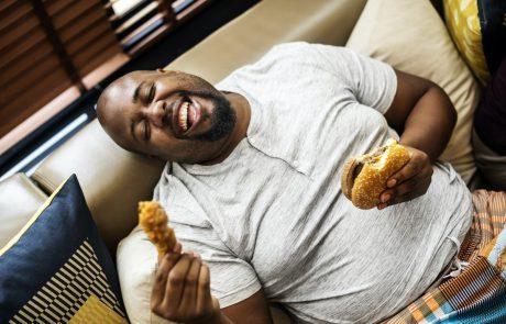 מדוע השמנה היא כה מסוכנת?