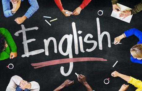 מהפכת לימודי האנגלית: כל סטודנט ילמד לפחות 2 קורסים באנגלית