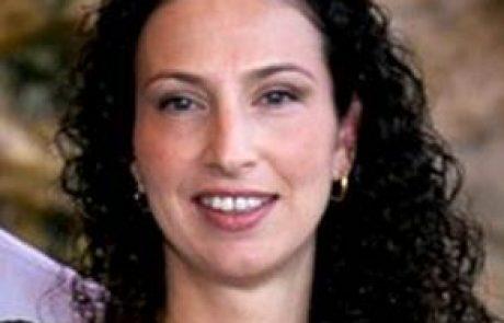 """ד""""ר מיטל אסרף-שניר מונתה לראשת מגמת טכנולוגיות מים במכללת ספיר"""