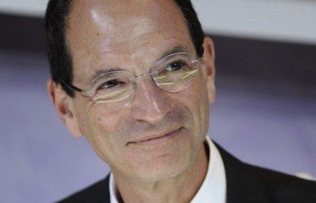פרופ' עירד מלכין מאוניברסיטת תל אביב נבחר לאקדמיה הלאומית של יוון