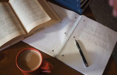 סיכום מאמרים – הדרך הקלה לכתיבת תזה