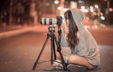 האם אתה מתאים לקורס צילום למתקדמים?