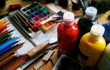 איפה לומדים ציור קלאסי?