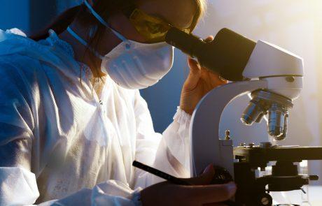 בשורה אדירה לעולם המיקרוביולוגיה הרפואית: סיכול ממוקד של חיידקים עמידים לתרופות