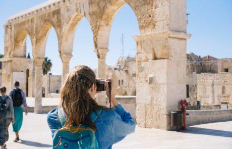 מתחברים למורשת: תכנית לאומית תכשיר מנהלים נבחרים להכיר מקרוב את עולם המורשת והתרבות בישראל