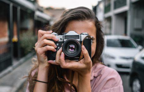 לימודי צילום מקצועי לאירועים