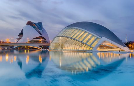 אדריכלות – כשאמנות ופונקציונליות נפגשות