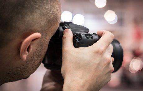 לימודי צילום מקצועי – למי זה מתאים?