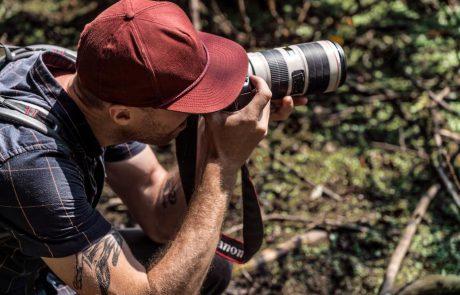 לימודי צילום ועריכה